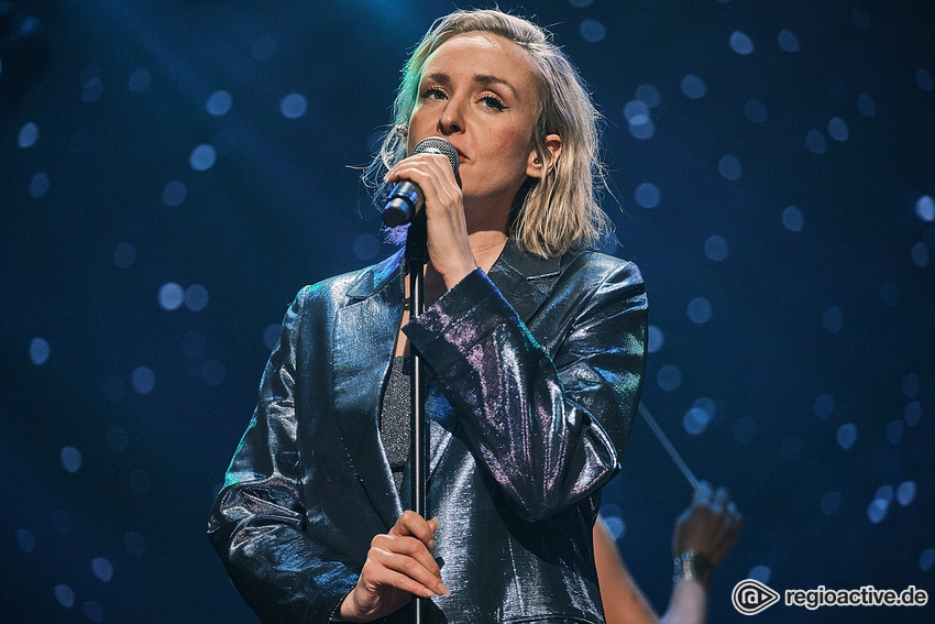 The Hooters & Leslie Clio (live bei Night Of The Proms in Mannheim 2019)