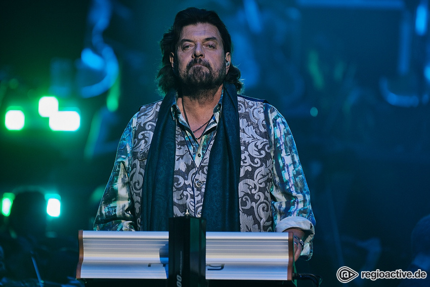Alan Parsons (live bei Night Of The Proms in Mannheim 2019)