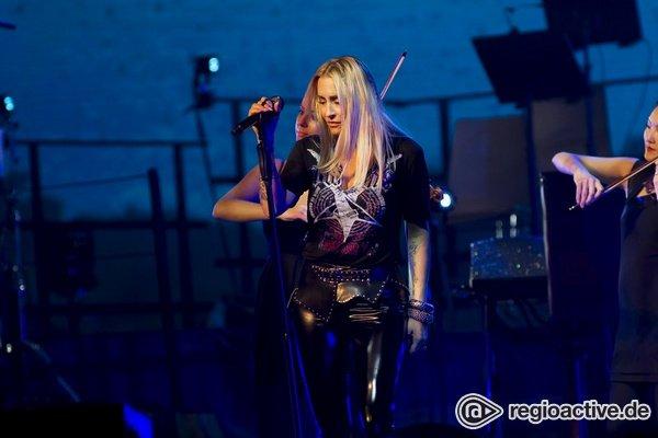 Debatte angestoßen - Großkonzert Give Live A Chance in Düsseldorf auf Spätherbst verschoben