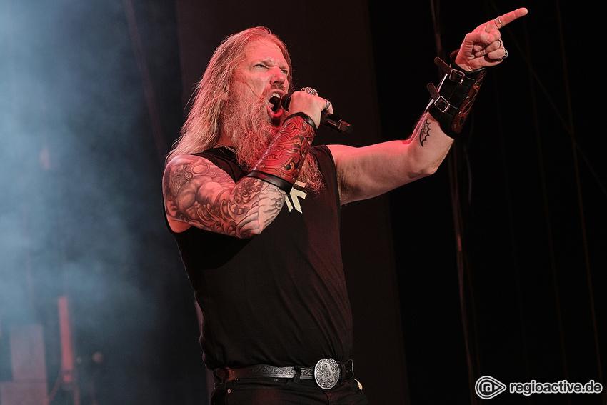 Amon Amarth (live in Frankfurt 2019)