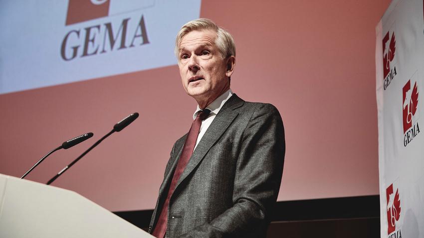 GEMA beteiligt sich mehrheitlich am Digitalvertrieb Zebralution