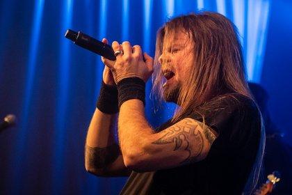 Operation: Mannheim - Queensryche spielen in Mannheim eine starke Best-of-Show