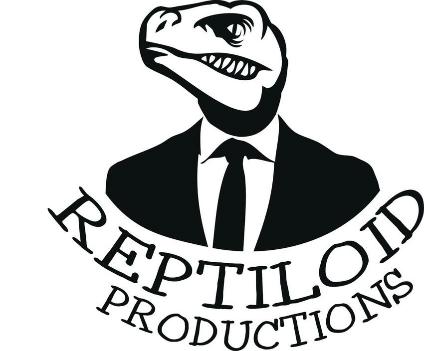 Reptiloid Englisch