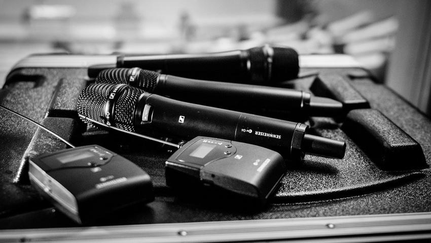 Die Serien ew 100 G4 und ew 500 G4 bieten beste Klangqualität, einfache Handhabung und eine Vielzahl nützlicher Features