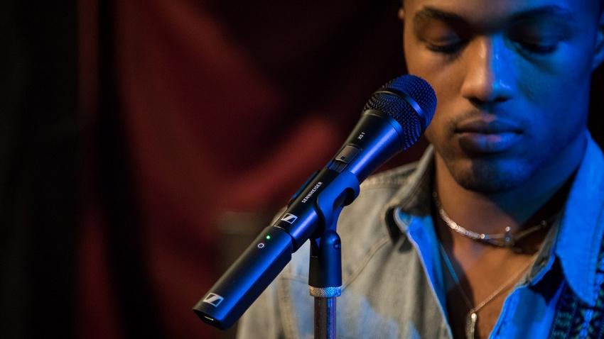 Das XS Wireless Digital Vocal Set ist besonders für Sänger interessant