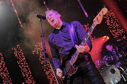 Von draußen nach draußen - OMD: 'Greatest Hits'-Tour abgesagt und auf 2021 verlegt