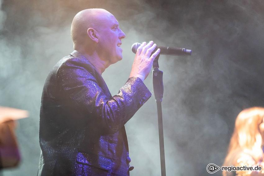 HEAVEN 17 (live in Mannheim 2019)