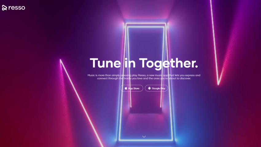 TikTok-Eigentümer ByteDance startet neuen Streaming-Dienst Resso