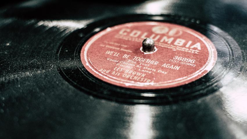 Musik hilft Alzheimer-Patienten beim Umgang mit ihrer Krankheit
