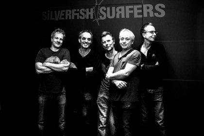 Silverfish Surfers CD-Release Show