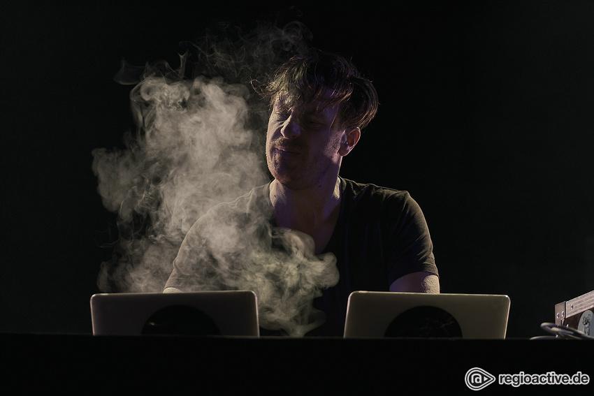 Parov Stelar (live in Frankfurt 2019)