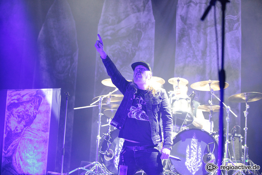 At the Gates (live in Wiesbaden, 2019)