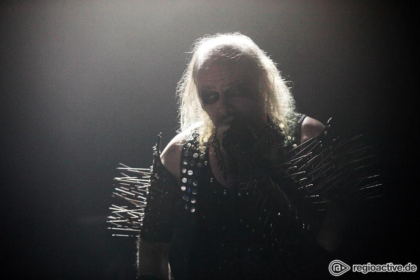 Nifelheim (live in Wiesbaden, 2019)