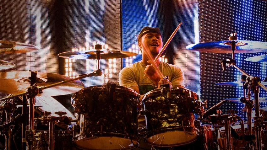 Vic Firth entwickelt neuen Signature Drumstick für Tony Royster Jr.