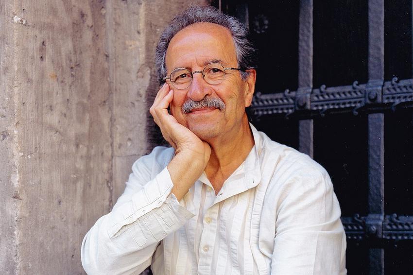 Rafik Schami (2019)