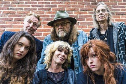 Prog-Rock-Visionäre - (New) Nektar gehen Anfang 2020 auf Deutschlandtour