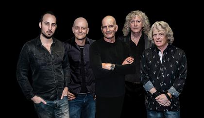Kanadische Prog-Rock-Ikonen - Rückzug vom Abschied: Saga gehen 2020 auf riesige Deutschlandtour