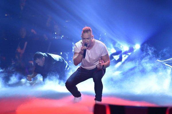 "Debut als Sänger: JÜRGEN HÖRIG mit ""Brand New Song""   Rock"