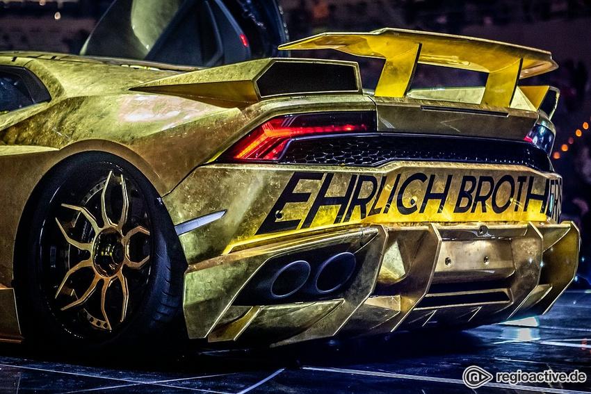 Ehrlich Brothers (live in Mannheim 2019)