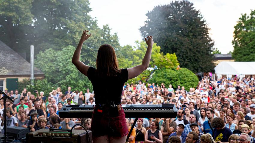 Gelungene Festival-Gigs: Tipps zur guten Vorbereitung für eure Band