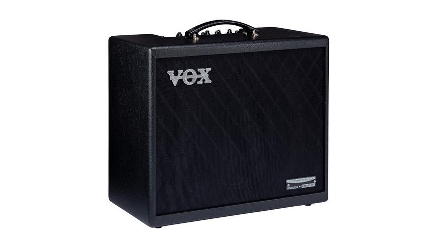 Modeling-Verstärker mit modernster Technologie: Der VOX Cambridge 50