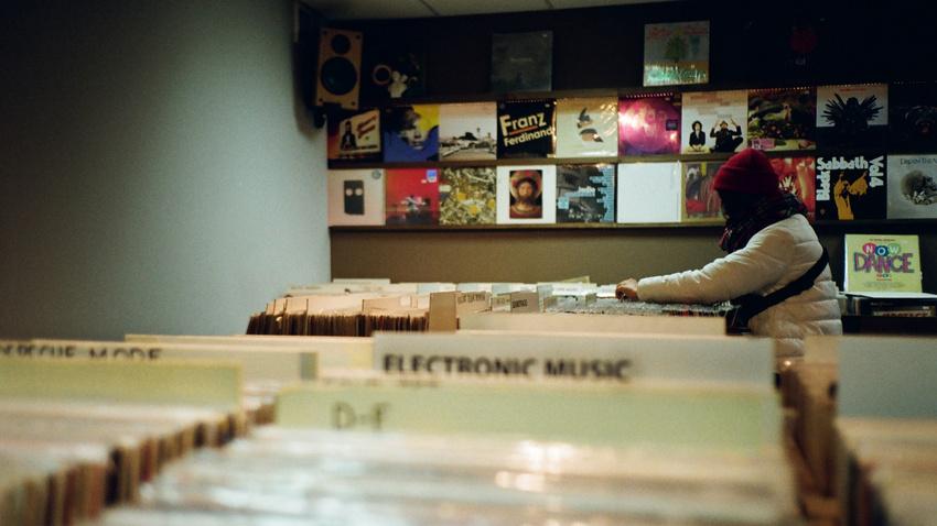 Trendwende: Knapp die Hälfte der Deutschen hört weniger Alben als vor fünf Jahren