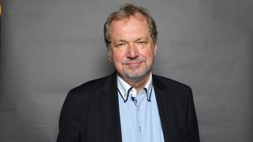 Prof. Jens Michow vom BDKV über 35 Jahre Einsatz für die Interessen der Livemusik-Branche