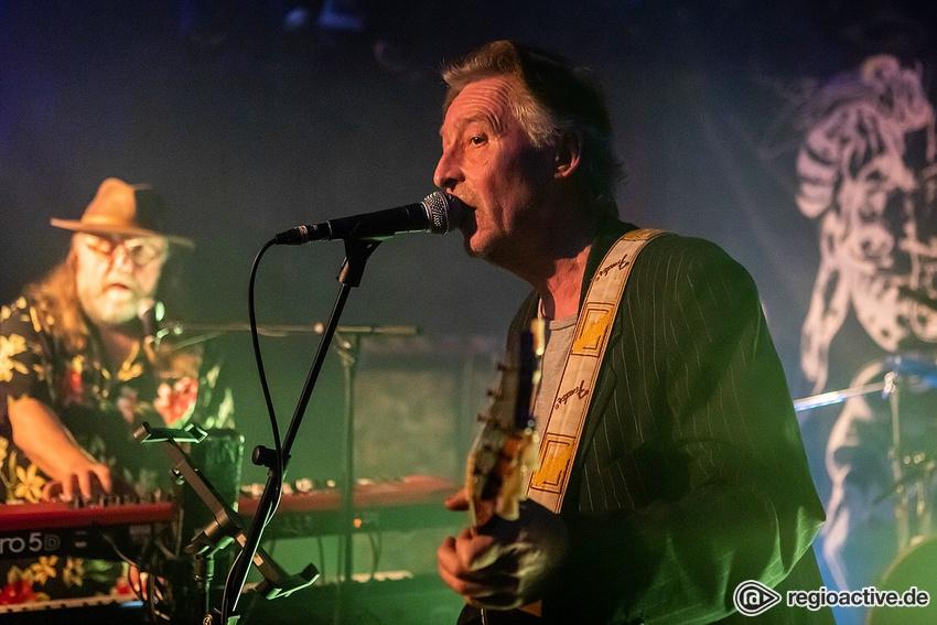Nektar (live in Weinheim 2020)