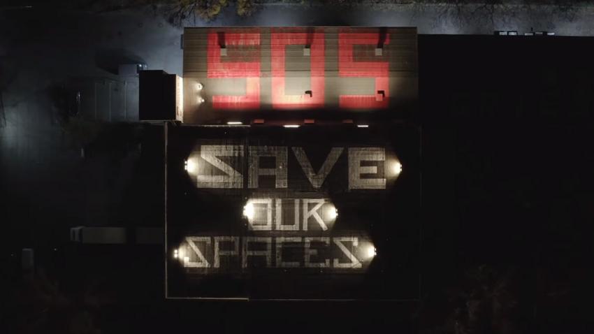 Der Berliner Techno-Club Griessmühle wehrt sich gegen die bevorstehende Schließung