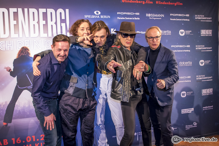 Lindenberg! Mach dein Ding in Leipzig (2020)