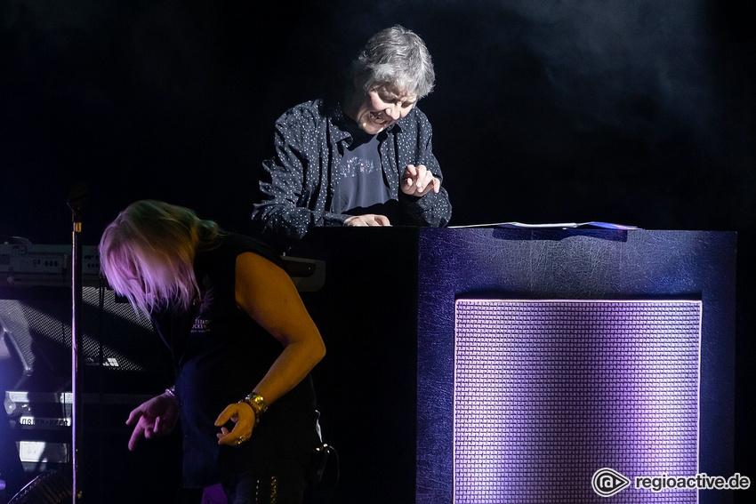 Uriah Heep (live in Frankfurt 2020)
