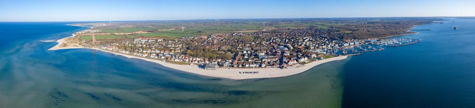 Tourismusbetrieb Ostseebad Laboe