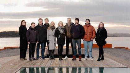 Nördlicher Kurs - FKP Scorpio übernimmt Mehrheitsanteile an der norwegischen Konzertagentur Nordic Live