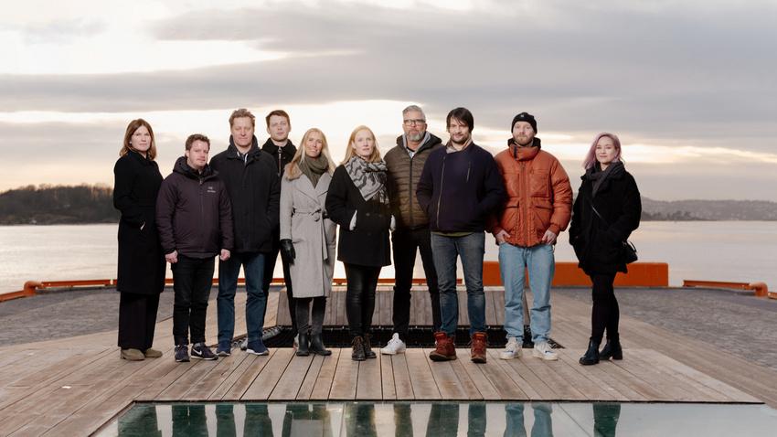 FKP Scorpio übernimmt Mehrheitsanteile an der norwegischen Konzertagentur Nordic Live