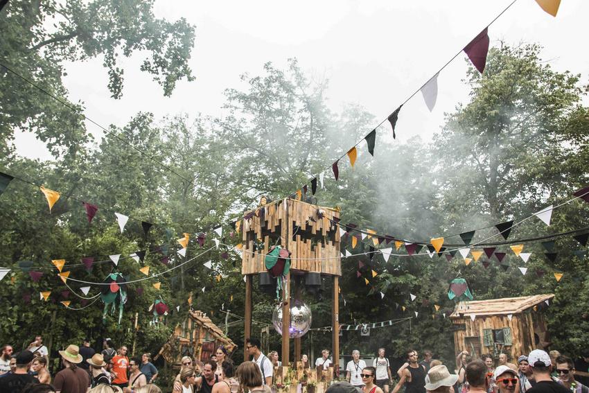 Impressionen vom Juicy Beats Festival 2019