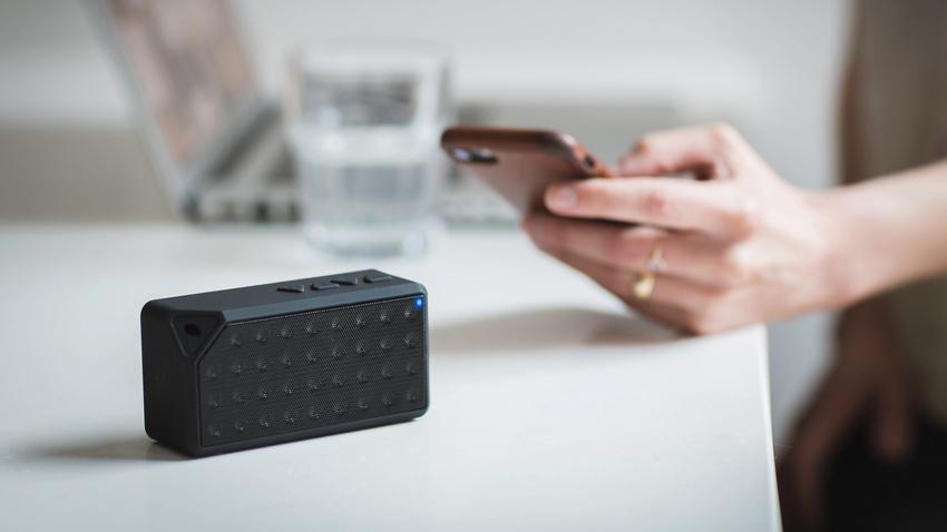 Ein neuer Bluetooth-Standard soll die Qualität drahtlosen Audio-Streamings verbessern