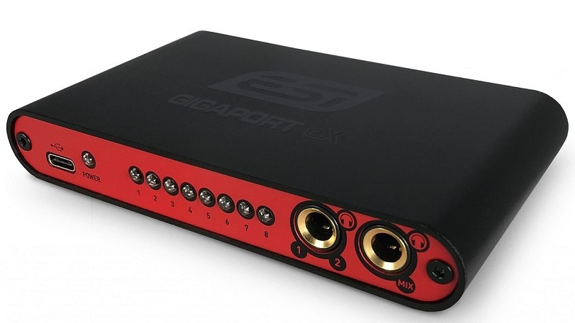 NAMM 2020: ESI präsentiert neue High-End USB Audio-Interfaces