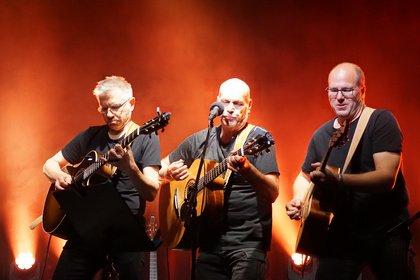 Krautrock auf leisen Sohlen - Grobschnitt: Akustik-Konzerte 2020 in Osnabrück und Darmstadt