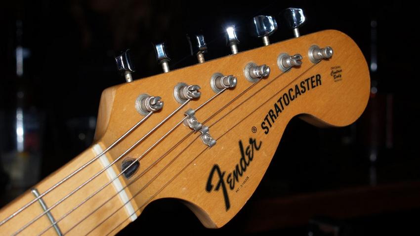 Fender verstößt gegen das Wettbewerbsrecht: 4,5 Millionen Pfund Strafe