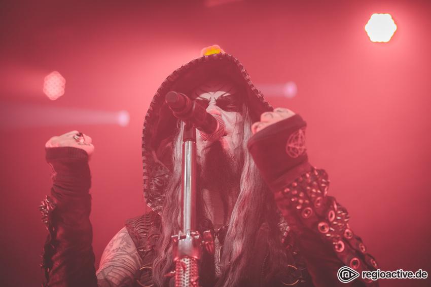 Dimmu Borgir (live in Wiesbaden, 2020)