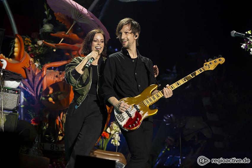 Silbermond (live in Mannheim, 2020)