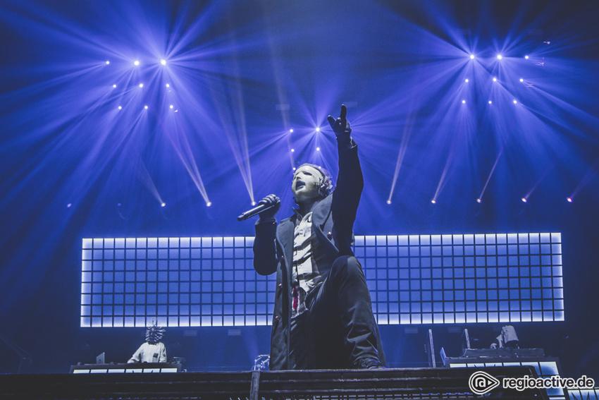 Slipknot (live in Frankfurt, 2020)