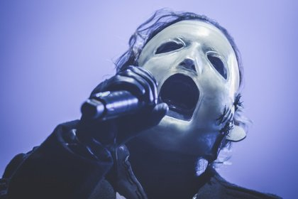 All I've Got Is Insane - Slipknot bringen den Wahnsinn zurück in die Frankfurter Festhalle