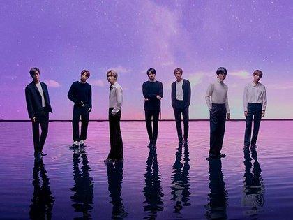 Beatlemania 2.0 - K-POP Giganten: BTS kommen 2020 für zwei Konzerte nach Berlin