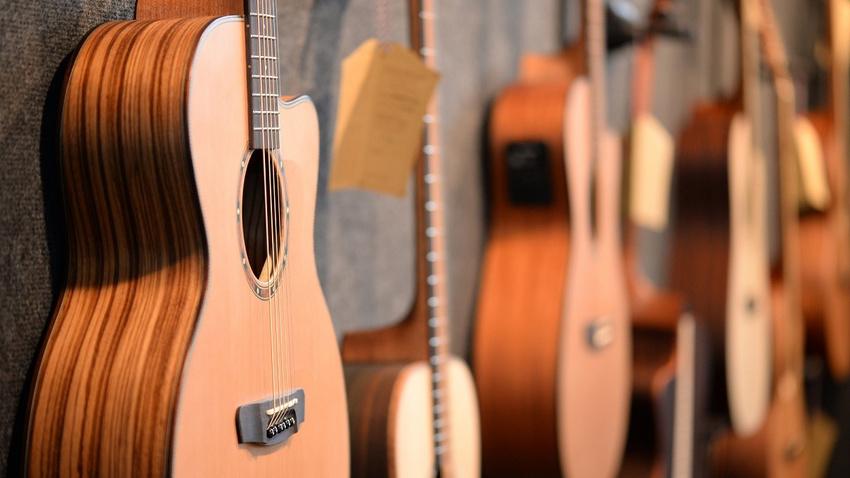 """Neues """"Acoustic Village"""" gibt zahlreichen Top-Gitarrenmarken eine Heimat auf der Musikmesse 2020"""