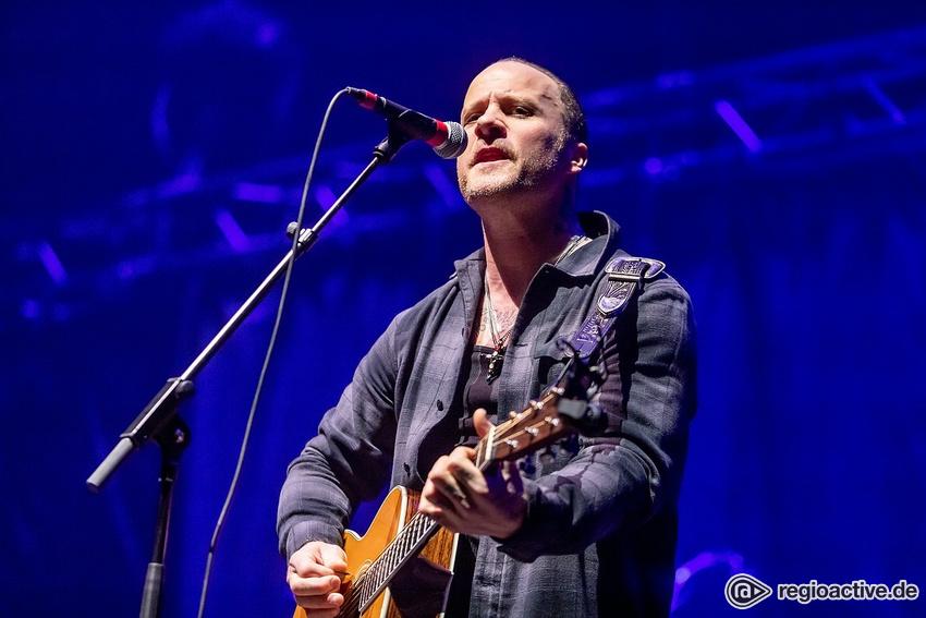Jesse Ahern (live in Mannheim 2020)