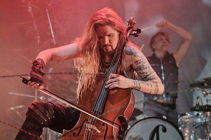 Epic Apocalypse Now - Apocalyptica und Epica gehen im Herbst auf umfangreiche Deutschlandtour (Update!)