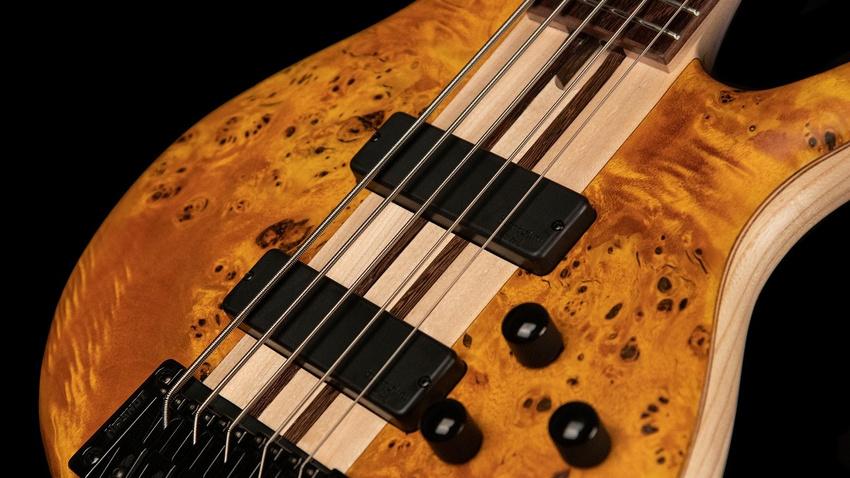 Cort präsentiert neue Gitarren- und Bass-Modelle für 2020