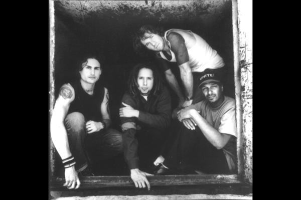 Training in the Name of - Rage Against The Machine: Zack de la Rocha bringt sich für Tour in Form