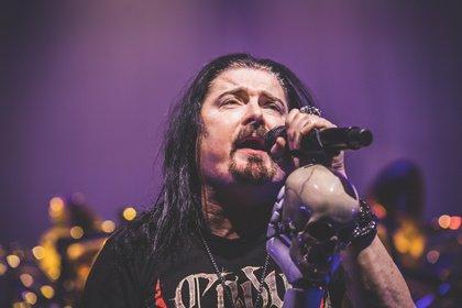 Ein Klassiker feiert Jubiläum - Prog-Metal-Könige: Live-Bilder von Dream Theater in Frankfurt